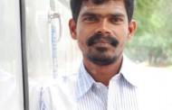 முல்லைப் பெரியாறு விவகாரம்: தேனியில் தீக்குளித்த வாலிபர் ஜெயப்பிரகாஷ் உயிரிழந்தார்
