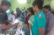 சென்னை, அசோக் நகரில் குருதிக்கொடை மற்றும் மருத்துவ முகாம்