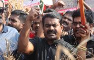 தடியடி தாக்குதலில் பாதிக்கப்பட்டவர்களைச் சந்திக்கிறார் சீமான் - 27.01.2017