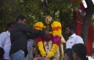 செய்தி: பெருந்தலைவர் காமராசர் 42ஆம் ஆண்டு நினைவுநாள் – சீமான் மலர்வணக்கம் |