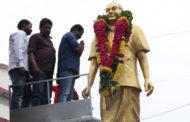 கவியரசு கண்ணதாசன் 36ஆம் ஆண்டு நினைவுநாள்: சீமான் மலர் வணக்கம்