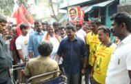 ஆர்.கே நகர் தேர்தல்களம்: 11-12-2017 11வது நாள் | சீமான் வாக்கு சேகரிப்பு மற்றும் பொதுக்கூட்டம்