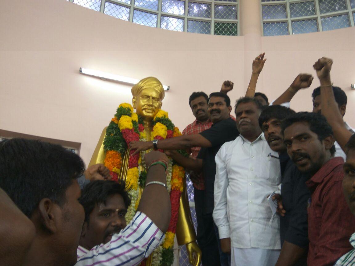 naam-tamilar-seeman-pays-tributes-to-vo-chithambaram-memorial-day  18-11-2016 வ.உ.சிதம்பரனார் 80ஆம் ஆண்டு நினைவுநாள் – சீமான் மலர்வணக்கம் naam tamilar seeman pays tributes to vo chithambaram memorial day