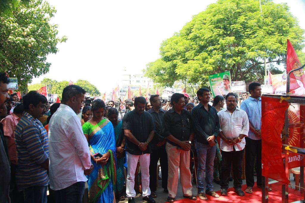 27x13  மாபெரும் கண்டன ஆர்ப்பாட்டம் – சென்னை வள்ளுவர் கோட்டம் 24-07-2016 seeman protest kashmir issue piyush manush arrest1