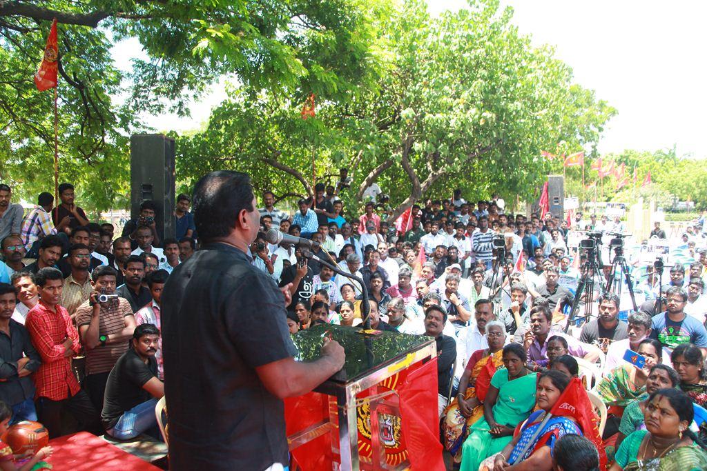 27x13  மாபெரும் கண்டன ஆர்ப்பாட்டம் – சென்னை வள்ளுவர் கோட்டம் 24-07-2016 seeman protest kashmir issue piyush manush arrest8