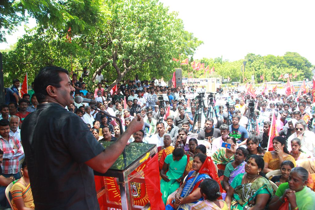 27x13  மாபெரும் கண்டன ஆர்ப்பாட்டம் – சென்னை வள்ளுவர் கோட்டம் 24-07-2016 seeman protest kashmir issue piyush manush arrest9