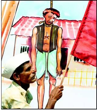 தமிழ்நாட்டில் 2009ஆம் ஆண்டு 1060 விவசாயிகள் தற்கொலை - தேசியக் குற்றப்பதிவேடுகள் கழகத்தின் (NCRB)புள்ளிவிவரம்