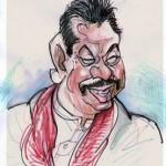 ராஜபக்சேவின் சிங்கள சர்வாதிகார ஆட்சிக்கு  எதிராக பத்து இலட்சம் பேர் ஆர்ப்பாட்டம்.