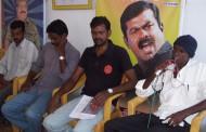 [படங்கள் இணைப்பு] 20-3-2011  அன்று நடைபெற்ற  ஈரோடை  மாவட்ட கலந்தாய்வு மற்றும் அரசியல் பயிற்சி வகுப்பு கூட்டம்.