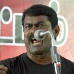 மரண தண்டனை நீக்கக்கோரி வேலூரில் இருந்து 5 நாள் நடைபயணம்: சீமான்