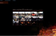 [படங்கள் இணைப்பு] ஈரோடு தொகுதி காங்கிரஸ் வேட்பாளர் யுவராஜை எதிர்த்து நாம் தமிழர் கட்சியினர் மேற்கொண்ட பரப்புரை.