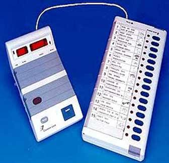 நாளை வாக்கு எண்ணிக்கை - தேர்தல் கமிஷன் ஏற்பாடுகள் தீவிரம்.