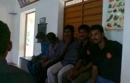 நாமக்கல் மாவட்டத்தில் நேற்று (05.06.11) நடைபெற்ற நாம் தமிழர் கட்சியின் கலந்தாய்வு கூட்டம்