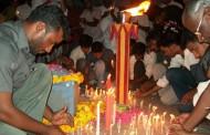 கடந்த சூன் 26, 2011 சித்திரவதைக்கு எதிரான ஐ.நாவின் நாளை முன்னிட்டு மதுரையில் மெழுகுதிரி ஏந்தும் நிகழ்வு நடைபெற்றது.