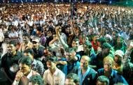 பெரும் எழுட்சியுடன் நடைபெற்ற கோலார் தங்கவயல் பேரணி மற்றும் பொதுகூட்டம்.
