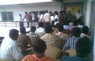 சேலம் மாவட்டத்தில் நடைப்பெற்ற நாம் தமிழர் கட்சியின் கலந்தாய்வுக் கூட்டம்