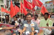 [படங்கள் இணைப்பு] நாமக்கல் மாவட்டம், நாம் தமிழர் கட்சியின் சார்பாக பெட்ரோலிய பொருள்கள் விலையேற்றத்தை கண்டித்து ஆர்ப்பாட்டம் நடைபெற்றது
