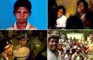 சென்னையில் 13 வயது சிறுவன் ராணுவத்தினரால் சுட்டுக்கொலை