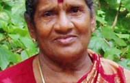 தேசிய தலைவரின் மாமியார்,அண்ணியின் அம்மா சின்னம்மா இயற்க்கை எய்தினார்