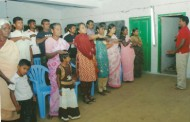 நாம் தமிழர் கட்சி - கோபி: மாவீரர் நினைவேந்தல் நாள் கூட்டம் (படங்கள் இணைப்பு)