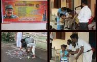 நாம் தமிழர் சேலம் மாவட்டம் - தேசிய தலைவர் பிறந்த நாள் விழா: படங்கள் இணைப்பு
