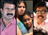 அடிமைக்கு விடுதலை நாடாக்கு!! காசி ஆனந்தனின் திரைப்பாடல்