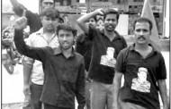 முல்லை பெரியார் உரிமை போராட்டத்தில் நாம் தமிழர் கட்சி கோவை,திருப்பூர் மாவட்டங்களில் களமாடியது குறித்து 8.12.11 நாளிதழ்களில் வந்த செய்திகளும் புகைப்படங்களும்