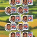 பிரித்தானியாவிலும் தேசியத்தலைவரின் முத்திரை வெளியீடு tamil national leader stamp 2 150x150