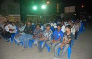 நாம் தமிழர் கட்சியின் குன்றத்தூர் பகுதி கலந்தாய்வுக்கூட்டம்