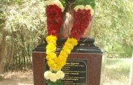 பெருந்தமிழர் அயோத்தி தாசரின்  98-ஆவது நினைவுநாளை முன்னிட்டு அவரது சிலைக்கு நாம் தமிழர் கட்சியின் சார்பில் மாலை அணிவிப்பு