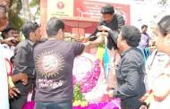 தேசிய தாய் பார்வதி அம்மாள் நினைவு நாளில் மருத்துவ முகாம் .