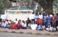 ஈழத் தோழமை நாள்-பெங்களூர் வில்சன் கார்டன் பகுதியில் அனுசரிப்பு