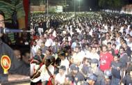 புரட்சிப்பாவலன்  கனகசுப்புரத்தினம் நினைவேந்தல் பொதுக்கூட்டம் - திருவாரூர்.