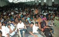 கடலூரில் தமிழர் இன எழுச்சி பொதுக்கூட்டம். (18-05-2013)