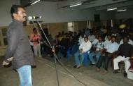 மாவட்ட செயலாளர்கள் கலந்தாய்வு கூட்டம் - 08/06/2013