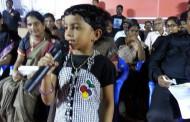 காரைக்காலில் நடைபெற்ற வீரமங்கை செங்கொடி நினைவேந்தல் பொதுக்கூட்டம்