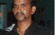 நாம் தமிழர் திருவள்ளூர் மேற்கு மாவட்ட பொறுப்பாளர் வெட்டி கொலை