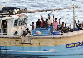 35 தமிழிக மீனவர்கள் விடுதலை!