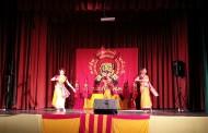 நோர்வே ஒஸ்லோவில் நடைபெற்ற திலீபன் மற்றும் ஏனைய மாவீரர்களது வணக்க நிகழ்வு