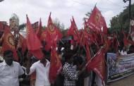 அணுஉலை எதிர்ப்பு ஆர்ப்பாட்டம்-திருவாரூர் (02-10-13)