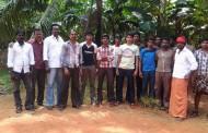 கன்னியாகுமாரி மாவட்டம் குருந்தன்கோடு ஒன்றியம் மண்டைக்காடு பேரூராட்சி மண்டைக்காடு கிராமத்தில் (13/10/2013) புதிய உறவுகள் சந்திப்பும் கலந்தாய்வும் நடைபெற்றது.