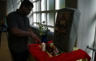 தியாகி திலீபன் அவர்களின் நினைவாக யேர்மனி பேர்லின் நகரில் 4 காவது தடவையாக நடைபெற்ற உள்ளரங்க உதைப்பந்தாட்ட சுற்றுப்போட்டி