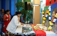 தியாக தீபம் திலீபன் மற்றும் கேணல் சங்கர் ஆகியோர் நினைவு எசன் நகரில் நினைவுகூரப்பட்டது