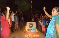 பொன்னமராவதி ஒன்றியம், செம்மலாப்பட்டி கிராமத்தில் மாவீரர் தினம் சிறப்பாக கொண்டாடப்பட்டது.