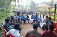 கன்னியாகுமரி மாவட்ட கலந்தாய்வு கூட்டம் 12-01-2014 -ஆம் நாள் நடந்தது