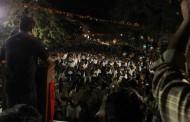 09/04/2014 அன்று மாலை 8 மணிக்குமதுரை செல்லூர் என்ற இடத்தில் நமது நிலைப்பாட்டை விளக்கி கூட்டம் தொடங்கி நடைபெற்றது.