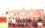 திருப்பூர் நாடாளுமன்ற தொகுதி, பவானி தேர்தல் பரப்புரை