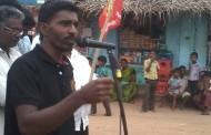 திருவாரூர் தெற்கு மாவட்டம், இடும்பாவனம் ஊராட்சியில் தெருமுனை கூட்டம் நடைபெற்றது.