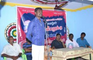 தூத்துக்குடி மாவட்ட சார்பாக தியாக திலீபன் அவர்கள் நினைவேந்தல் நிகழ்வு நடைபெற்றது