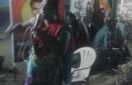 திருப்பூர் மாவட்டத்தில் தெருமுனைக்கூட்டம் நடைபெற்றது.